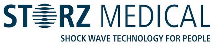 Storz Medical Shock Wave Technology logo