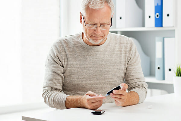 diabetes is a cause of erectile dysfunction
