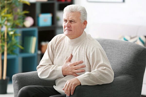 heart disease is a cause of erectile dysfunction