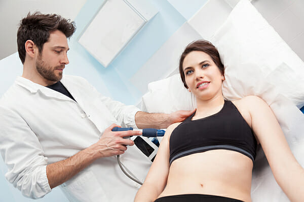 orthopaedic shockwave therapy